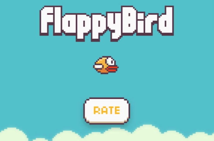 Flappy Bird creator to pull game from stores