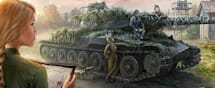World of Tanks missions get personal tomorrow