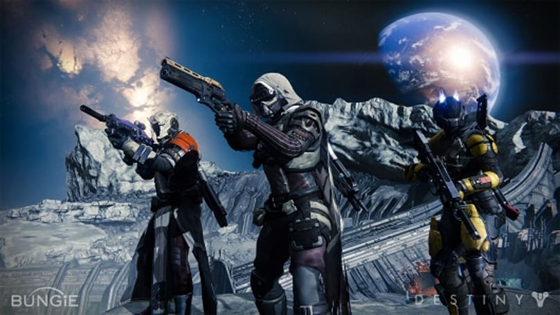 Bungie really wants you invested in Destiny
