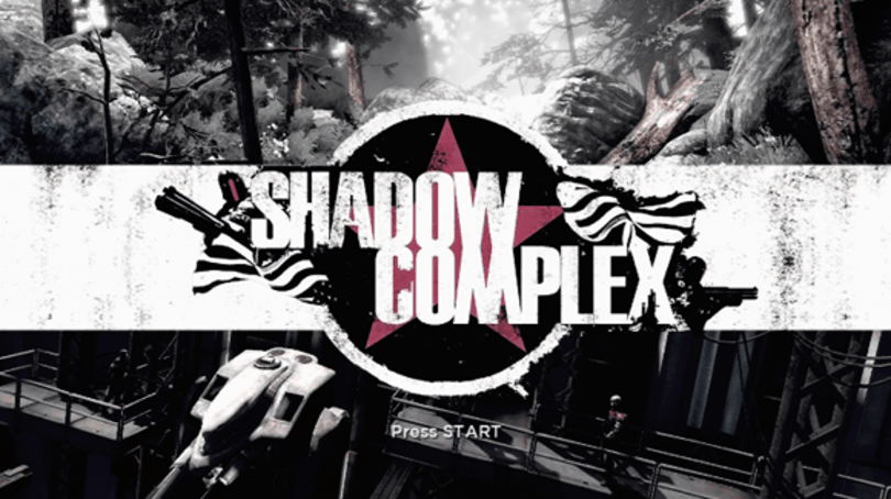 Spoiler Warning: Shadow Complex secrets and strategies