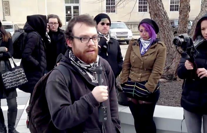 AT&T hacker Andrew 'Weev' Auernheimer's fraud conviction gets reversed