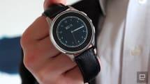 Fitbit 再买一家手表初创公司