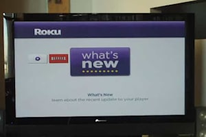 Netflix HD Streaming on Roku