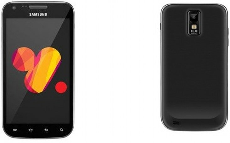 Rumored Samsung Galaxy S II Plus resurfaces: adds purported specs and pictures