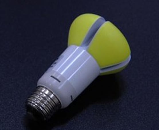Philips wins DOE's $10 million L Prize for 60W incandescent killer