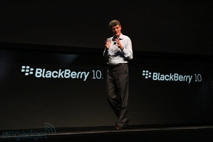 RIM: BlackBerry 10 carrier testing starts in October, OS remains on schedule
