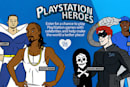 PlayStation charity gives you a chance to play with superstars