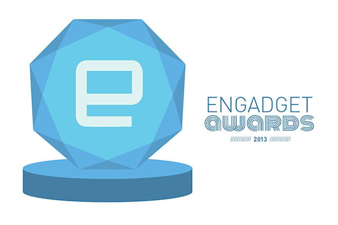 Last day to vote in the 2013 Engadget Awards!