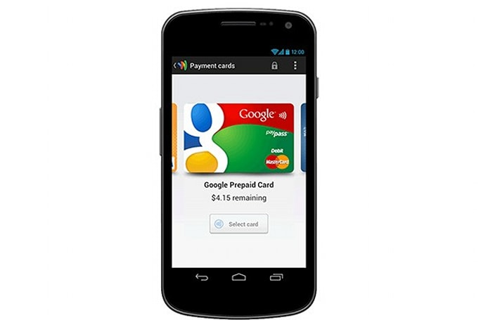 Google Wallet to phase out prepaid card, cut-off date set for October 17th