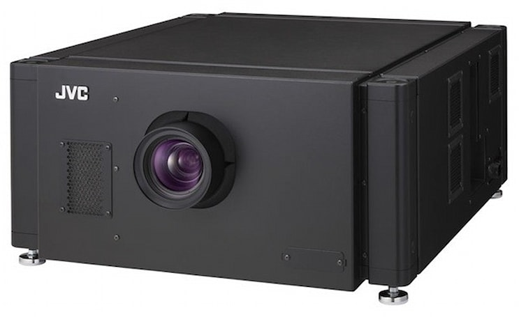 JVC will launch its first (sort of) 8K projector later this month in Japan, for $261,000
