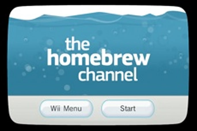 Homebrew community takes back the Wii