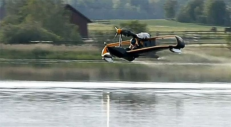 FlyNano proto takes to the air, final model will soar mainly with electrons (video)