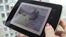 Kyobo eReader with Mirasol display gets video walkthrough, does things E Ink can't