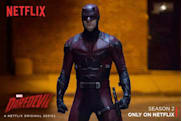 'Daredevil' will return to Netflix for a second season