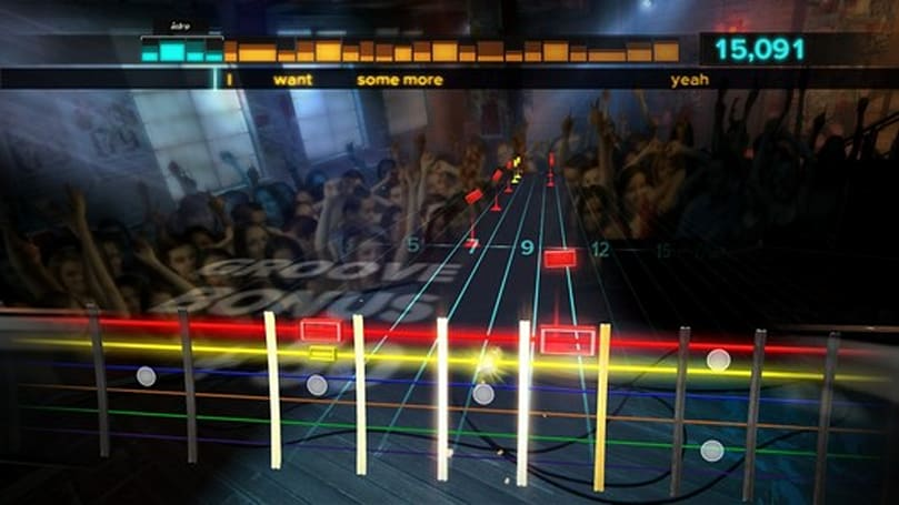 Rocksmith DLC adds Vampire Weekend, T. Rex, Three Days Grace