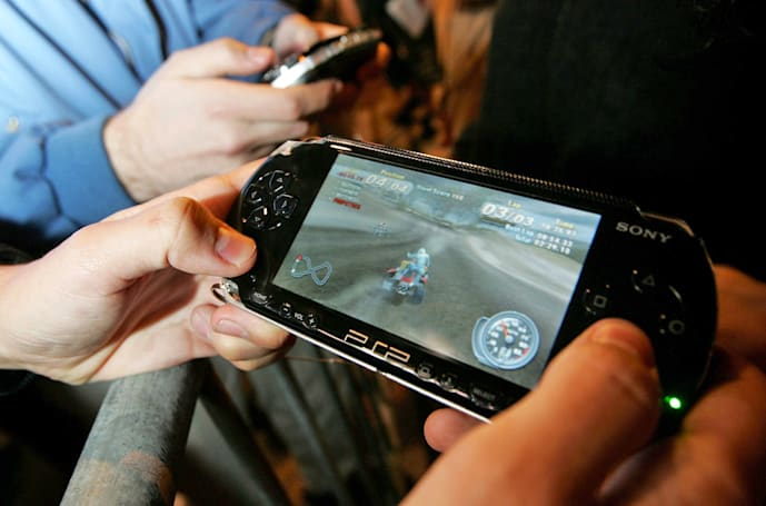 Sony to shutter its native PSP store at the end of March