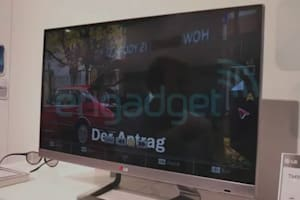 LG 27-Inch Personal Smart TV