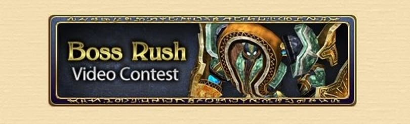 Frogster announces Runes of Magic Boss Rush video contest