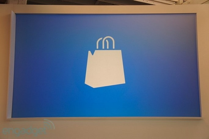 Windows Store fine print puts consumers first