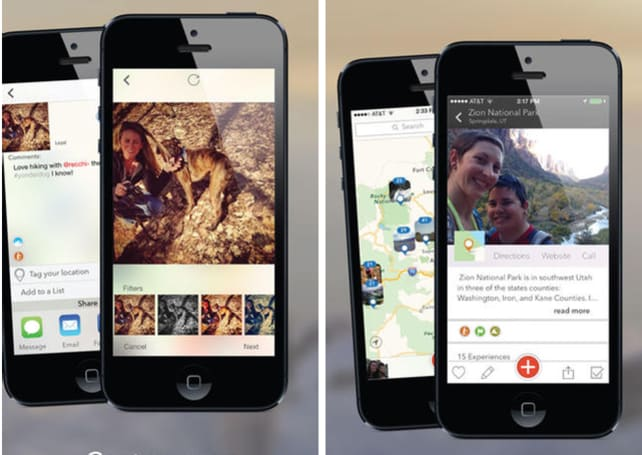 Daily App: Yonder helps you find treasured outdoor experiences
