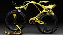 6 high-tech bikes that bring cycling to a new level