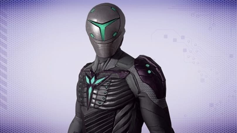 Now you don't see him: Meet PlanetSide 2's Infiltrator