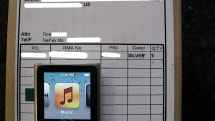Apple reportedly swapping recalled iPod nanos for 6G counterparts; you have yours?