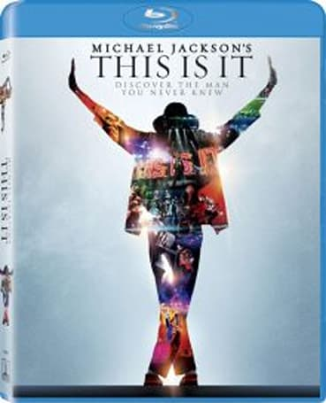This is It Blu-ray release debuts movieIQ Sync, brings more Michael Jackson info to your iPhone or PC