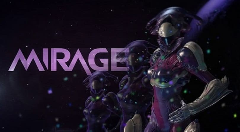 Warframe registers 10 million space-ninjas, adopts space-pets