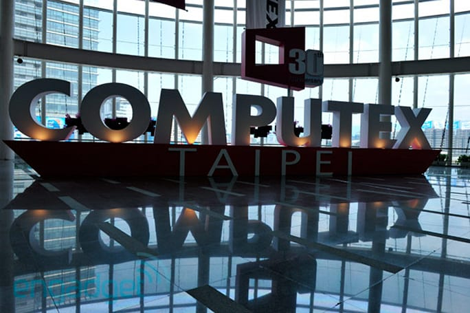 Computex 2010 wrap-up: tablets, a Windows 7 eatery, and a few more tablets
