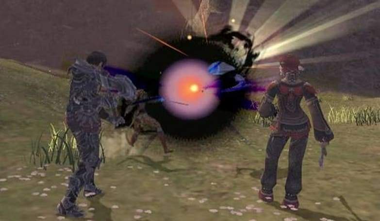 Players granted a vision of Abyssea for Final Fantasy XI
