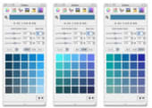 Shades: application color customization