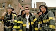 Infrared holography lets rescuers see people through walls, fire, walls of fire (video)