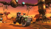 WildStar offering a free mount to players with 2-step verification