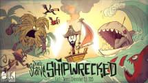 'Don't Starve: Shipwrecked' lands on December 1st