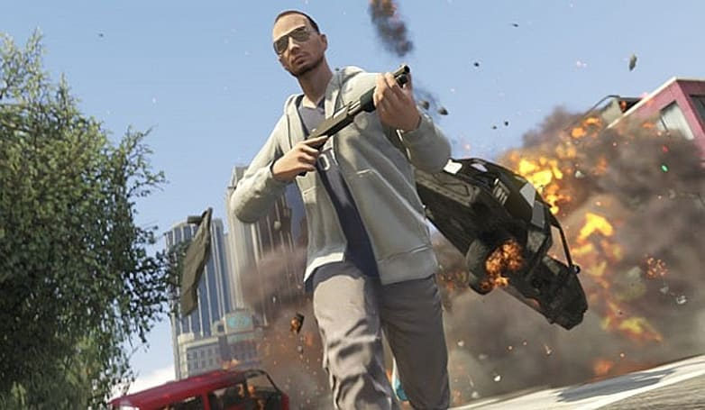GTA V will survive GameSpy's server shutdown, but Rockstar's older games aren't as lucky