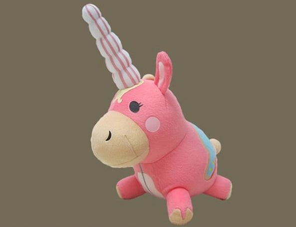 Valve now selling a Balloonicorn plushie, with in-game code