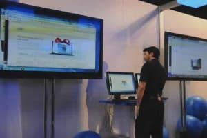 Intel Demoes Core I5 Vs Core 2 Duo