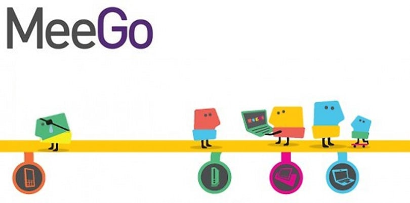 MeeGo 1.2 lands for netbooks and tablets, leaves handsets hanging on the telephone