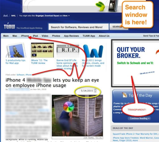 Snagit on Mac: First look at this powerful screen capture tool
