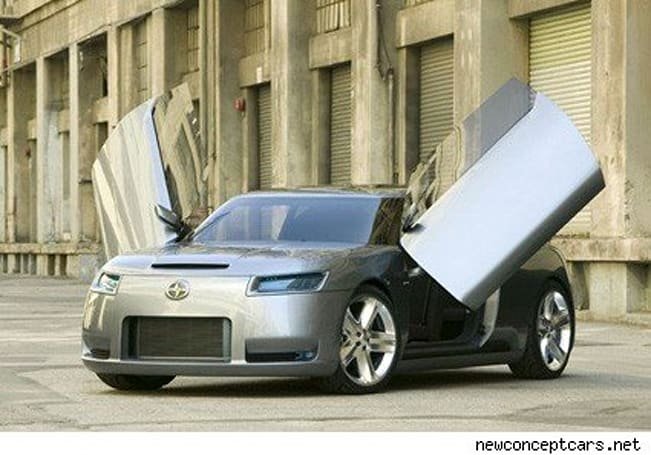 Scion car prototypes to be drivable in There