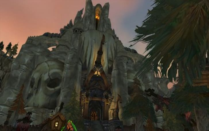 WoW Insider's Utgarde Keep walkthrough