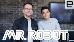 Mr. Robot has an FBI consultant to make hacking look authentic