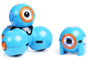 Play-i uses adorable robots to teach children programming, and it might be the future of educational play