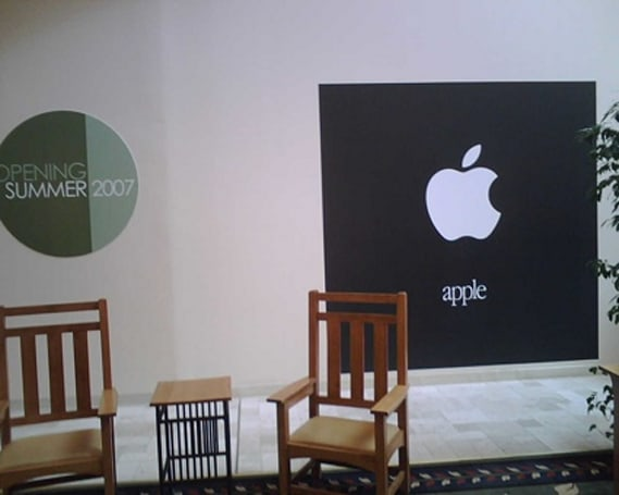 Apple Store coming to Park Meadows Mall in Lone Tree, CO