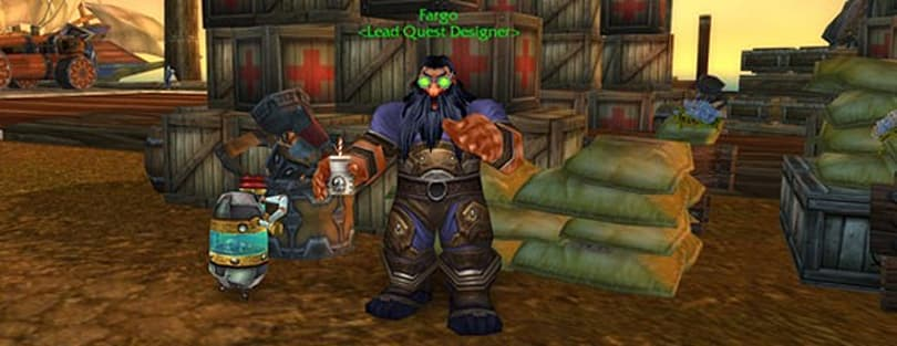 Patch 4.3 is the last of Cataclysm, Dave Kosak confirms