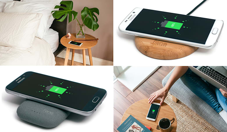 Engadget giveaway: win a trio of Qi chargers courtesy of Fonesalesman!