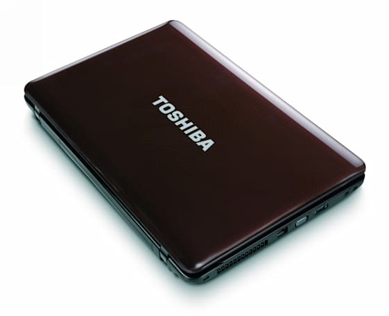 Toshiba refreshes Satellite L Series with Intel's latest processors