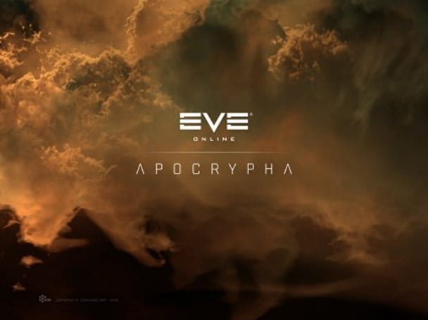 Apocrypha expansion for EVE Online launches Tuesday, March 10th
