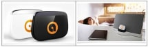 Update your music dock to WiFi with the Auris Skye Kickstarter project